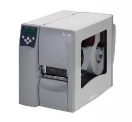 Zebra S4M Barkod Yazıcı