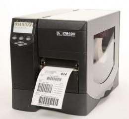 Zebra ZM 400 Barkod Yazıcı